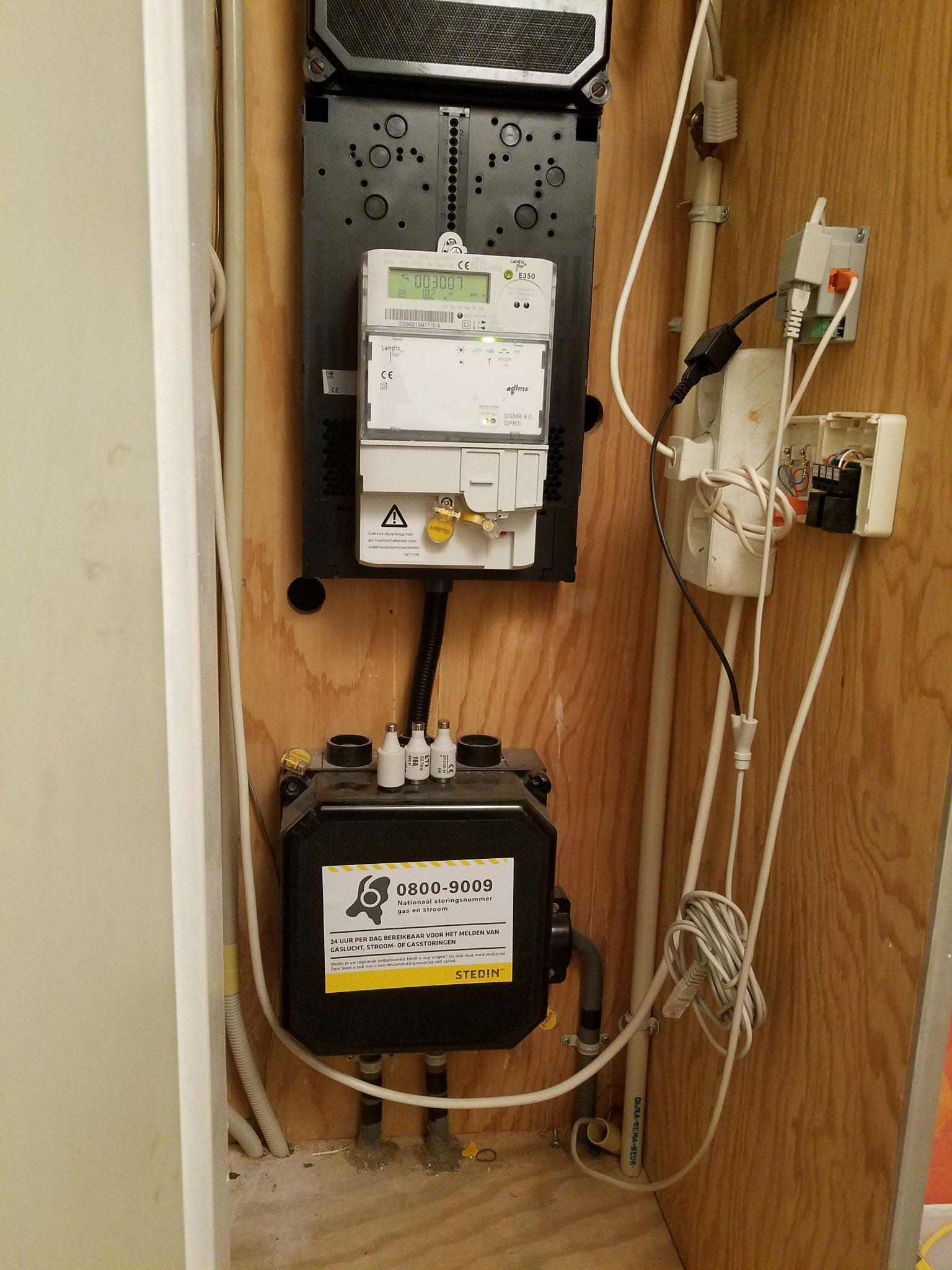 Genoeg Nest Aansluiten op stadsverwarming - Werkspot FR45