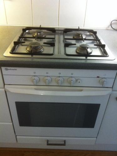Fonkelnieuw Reparatie of vervanging van elektrische Bauknecht inbouw oven QG-25