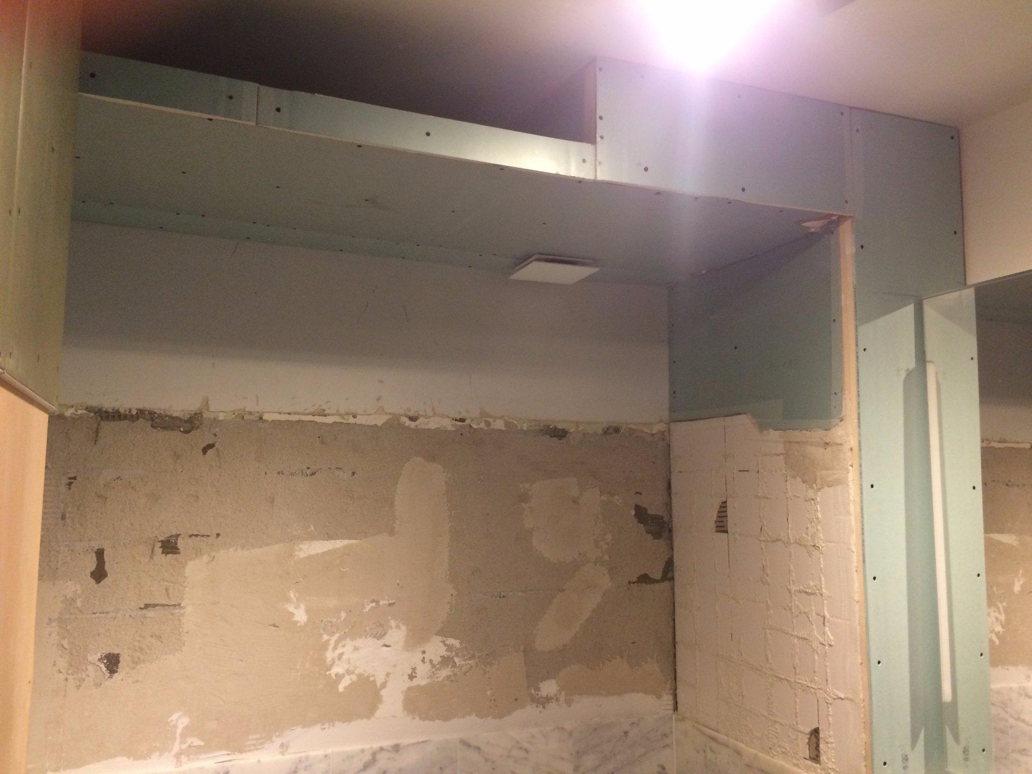stuken wc badkamer slaapkamer - Werkspot