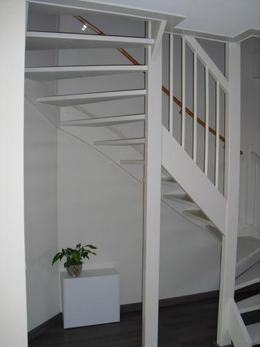open trap woonkamer dichtmaken - werkspot, Deco ideeën