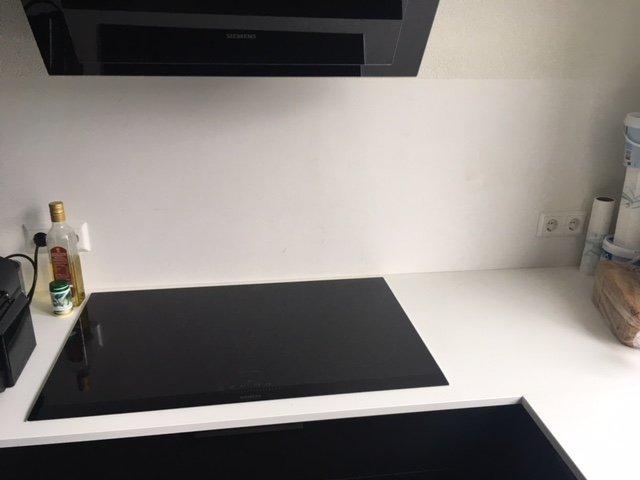 Achterwand Keuken Tegels : Keuken achterwand ideeen c van design keukens en tegels