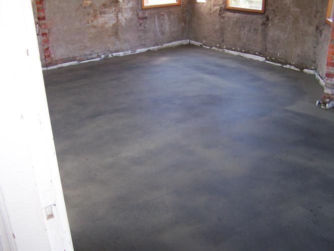 vloertegels woonkamer/keuken - werkspot, Deco ideeën