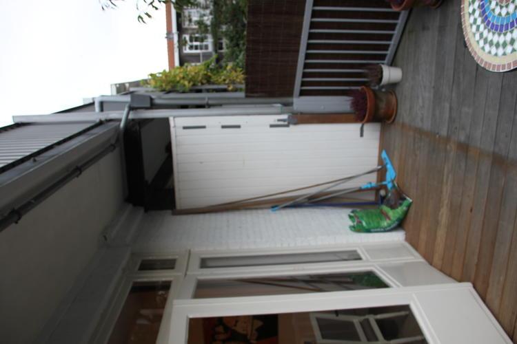 Kast Voor Balkon : Div klussen: plafond dichten maatwerk kast balkon tegelwerk opnie