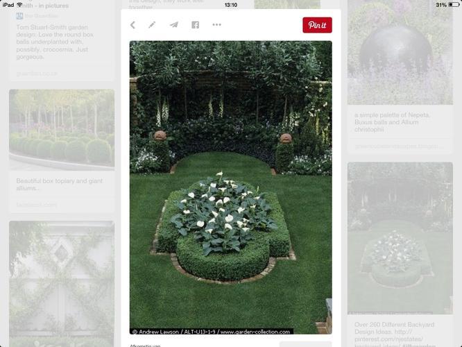 Aanplantingsontwerp en inplanting van 8 m2 tuin werkspot for Tuinontwerper gezocht