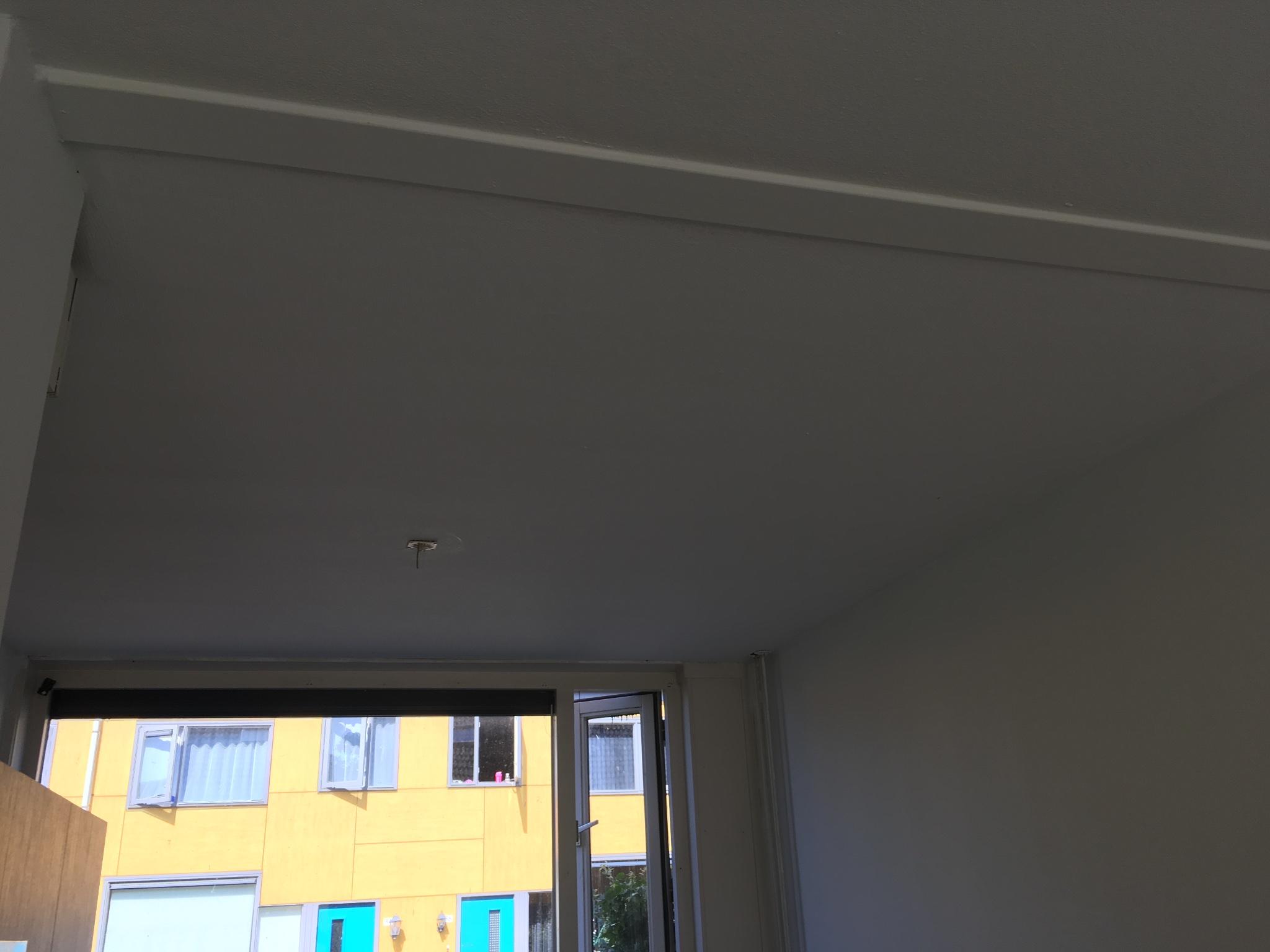 Open Afsluiten Keuken : Open keuken afsluiten met wand en deur werkspot