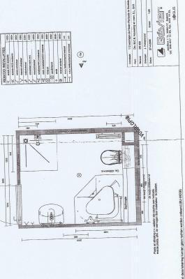 Badkamer en toilet plaatsen in casco huis werkspot - Maak een badkamer in m ...