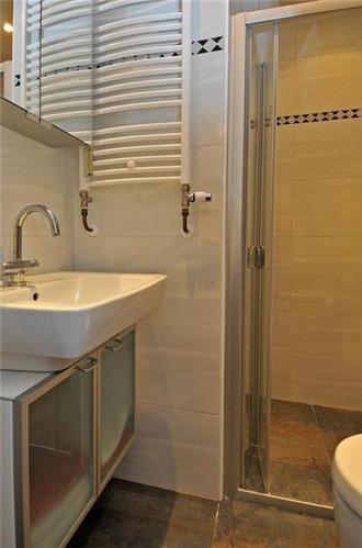verbouwen mini badkamer/toilet - Werkspot