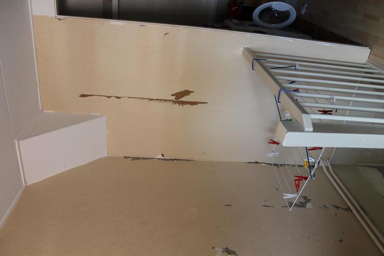 Hal trappenhuis overloop stucen m spagtelputz gisplaat