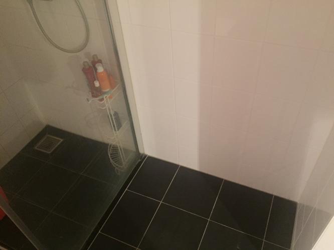 Aanleggen wasmachine/droger aansluiting in badkamer (water, afvoer ...