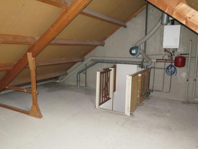 Geliefde zolder verbouwen tot slaapkamer inclusief nieuwe dakkapel - Werkspot JP93