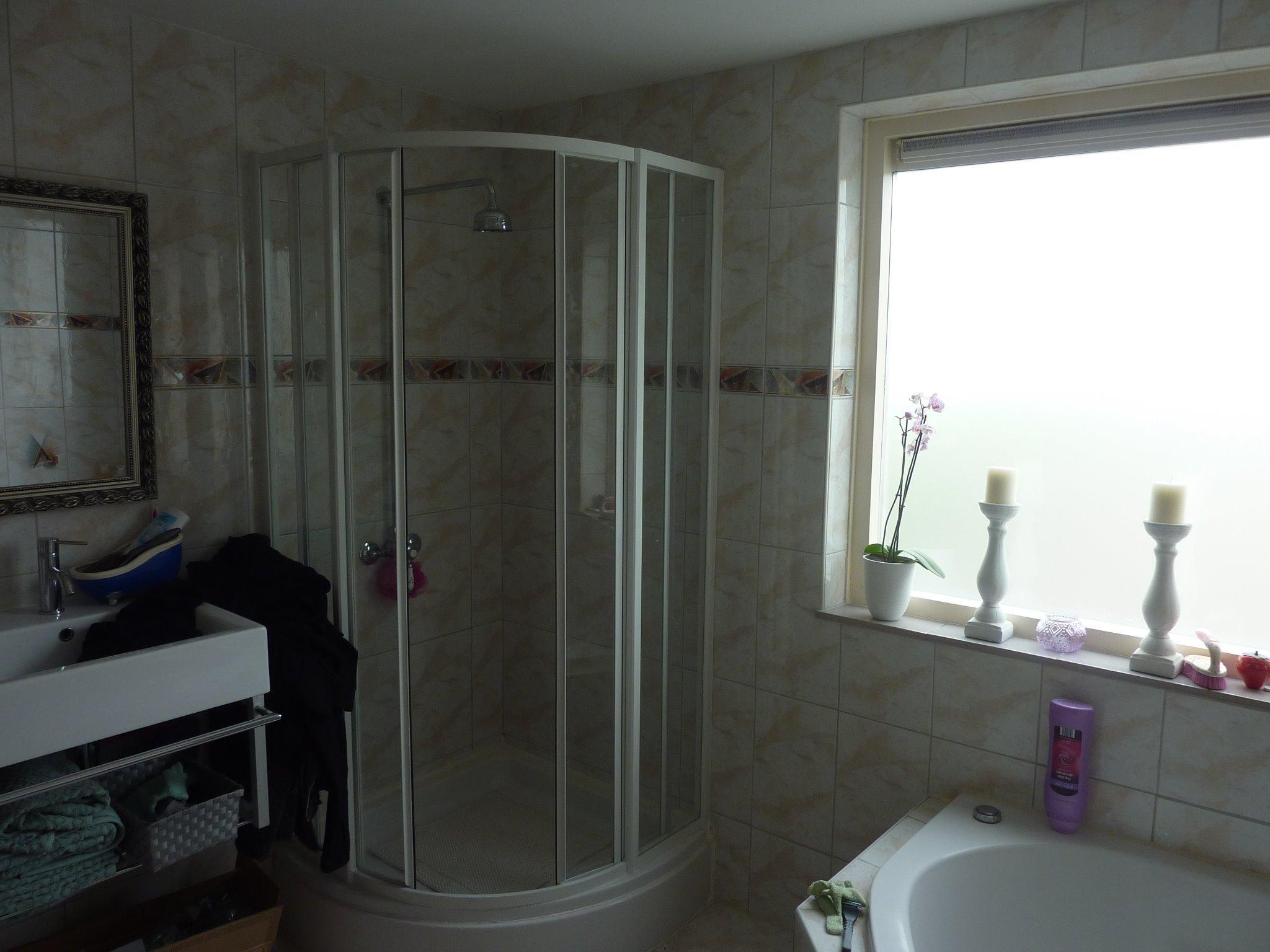Beton Afwerking Badkamer : Renoveren badkamer met beton ciré of vergelijkbare afwerking