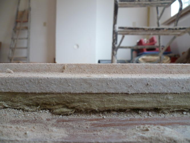 Contactgeluidsisolatie Houten Vloeren : Geluids isolatie houten vloer: geluidsisolatie informatie soorten en