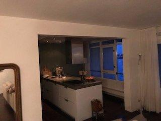 Thermostaat verplaatsen en muur woonkamer schilderen (ongeveer 10m2 ...
