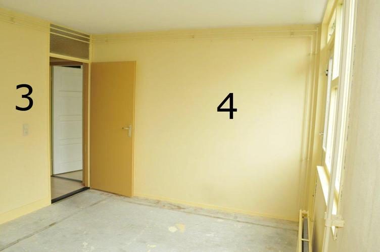 Sauzen van binnenwanden (beton en gipsblokken) - Werkspot