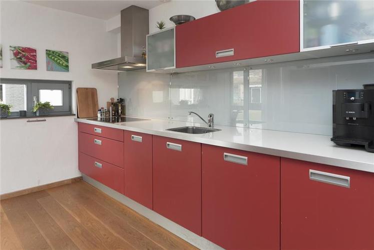 Keuken wrappen spuiten werkspot
