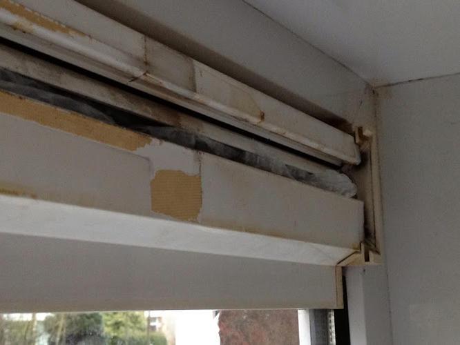Bekend Ventilatierooster boven raam vervangen - Werkspot BD09