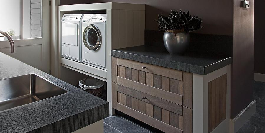 Verhoging Wasmachine En Wasdroger Werkspot