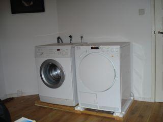 Kast Ombouw Maken Voor Wasmachinedroger Werkspot