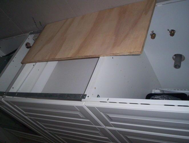 Keuken Stopcontact Ikea : Afwerking klein recht ikea keukentje werkspot