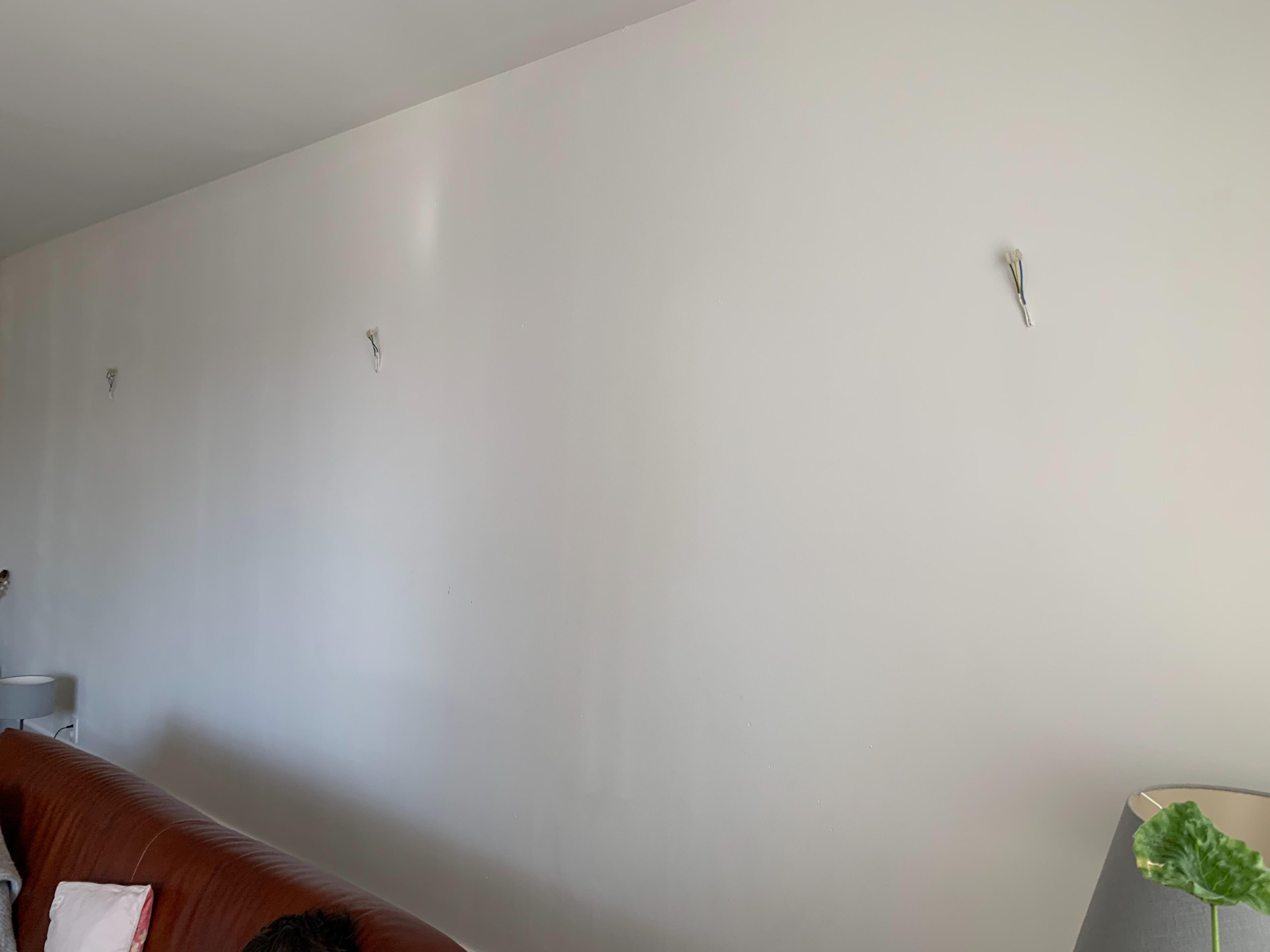 Behangen 10 m2 behang aanbrengen werkspot for Kostprijs behangen per m2