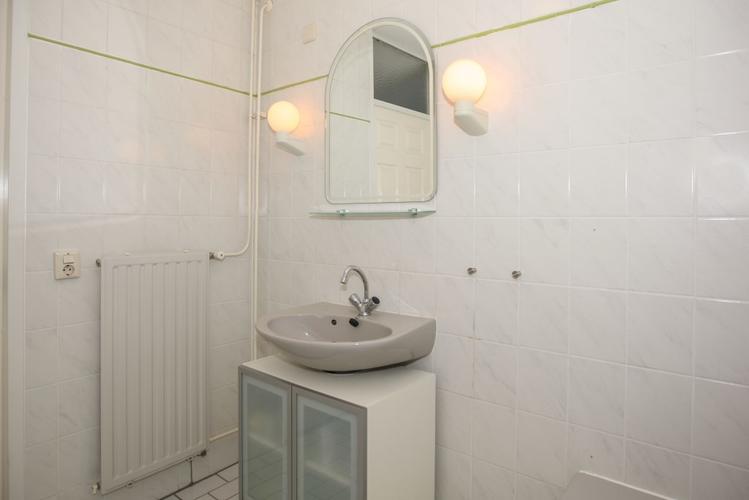 low-budget badkamer renovatie (schilderwerk) - werkspot, Badkamer