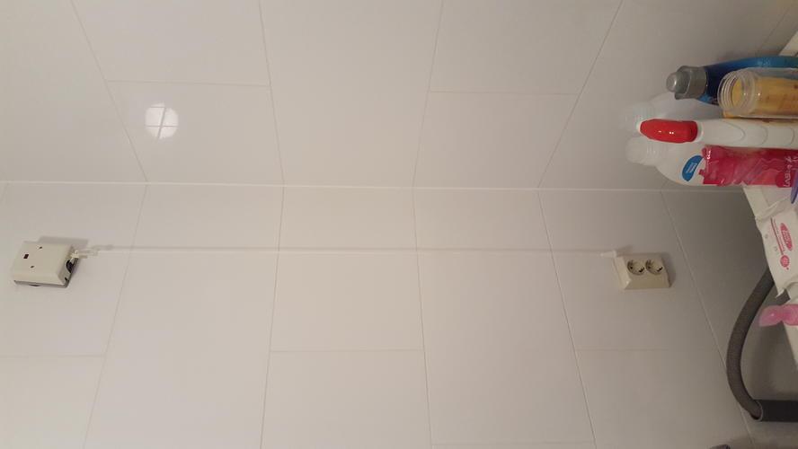 Trekschakelaar in badkamer doorgebrand - Werkspot