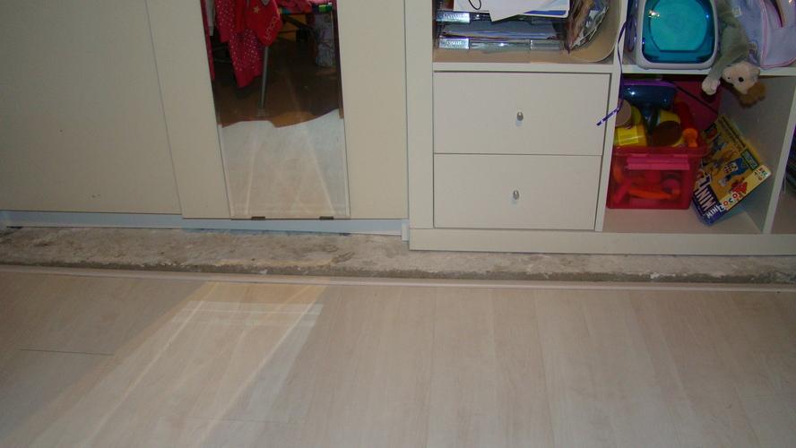 Verhoging In Slaapkamer : Betonnen verhoging in slaapkamer slopen werkspot