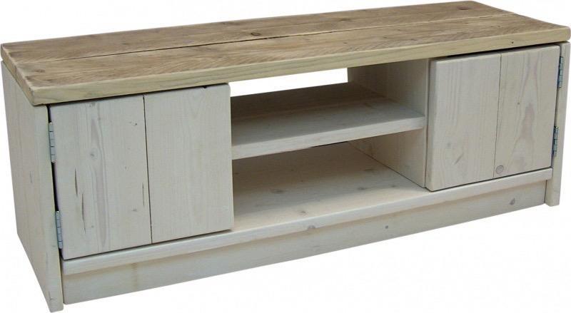 Bureau en tv meubel werkspot
