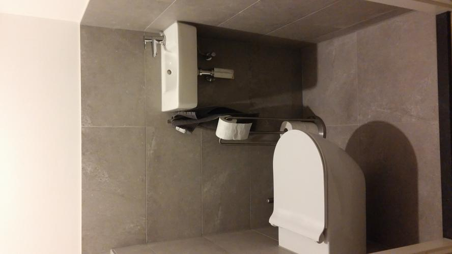 Voegen epoxy badkamer werkspot