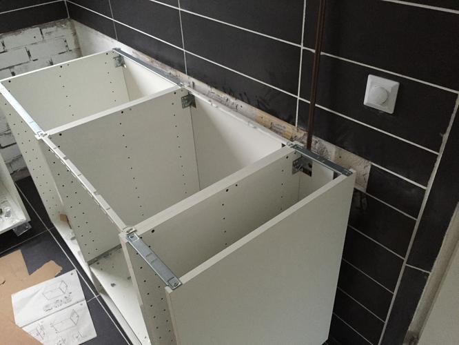 Ikea Keuken Kasten : Ikea keuken greeploos de faktum keukensystemen van ikea met