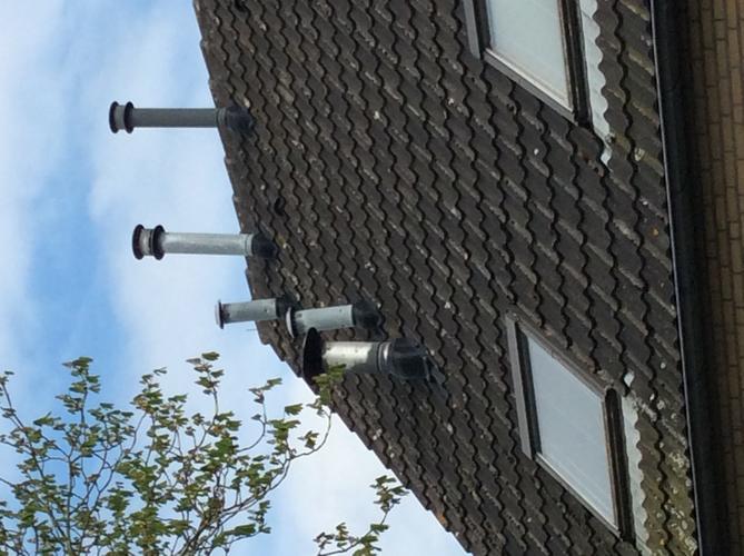 Top Vervangen Brink hete luchtverwarmer, en CV ketel - Werkspot QH48
