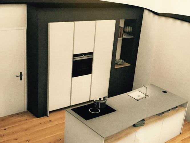 Zeer Ombouw keuken - Werkspot XR08