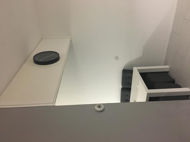 Scheidingswand Woonkamer Keuken : Scheidingswand tussen woonkamer en keuken werkspot