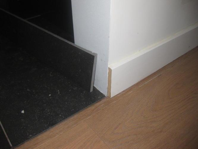Betegelen Wanden Plus Aanbrengen Plint In Keuken Werkspot