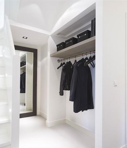 Garderobe hal werkspot for Garderobe amazon