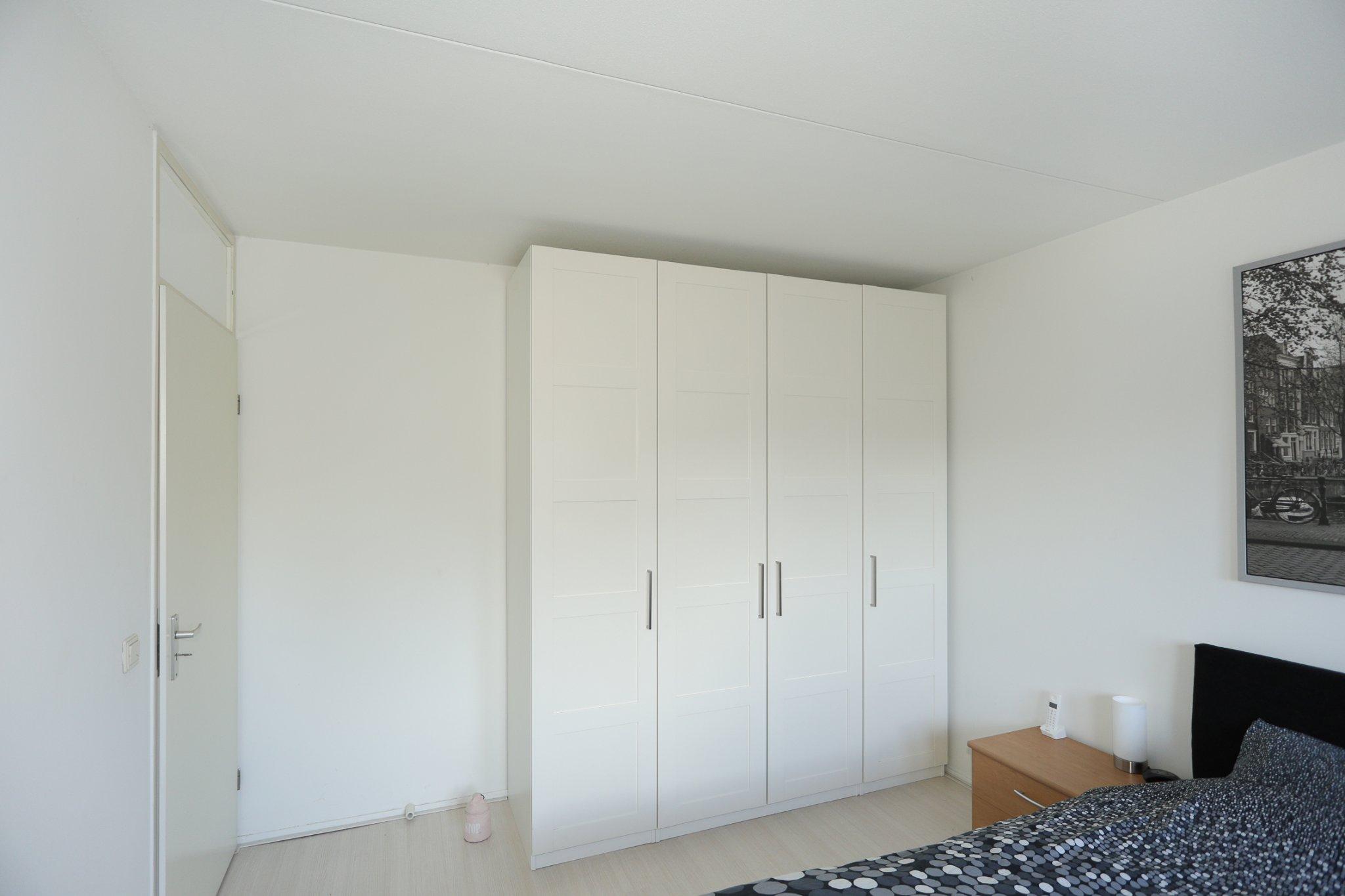 Ikea Pax Kast Demonteren En Monteren Verhuizen Werkspot