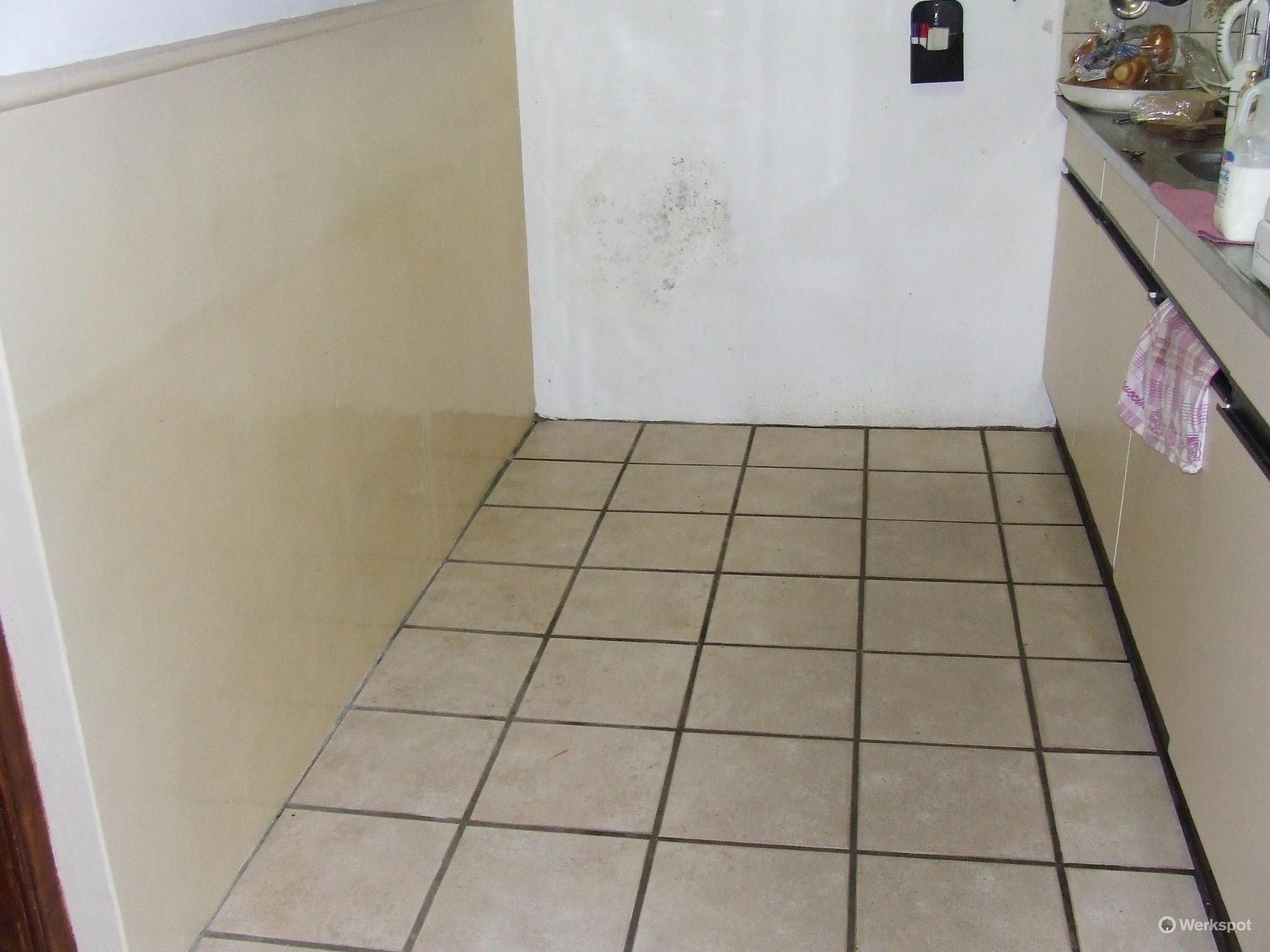 situatischets tbv vloer in schuur oppervlakte 26 24 m2 plavu