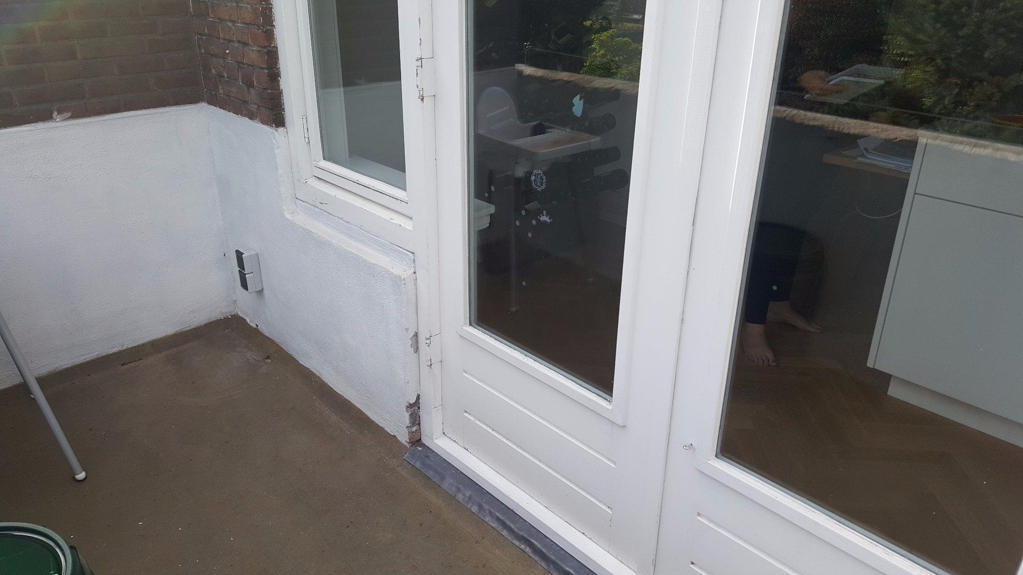 Vloer Voor Balkon : Houten vloer op balkon leggen werkspot