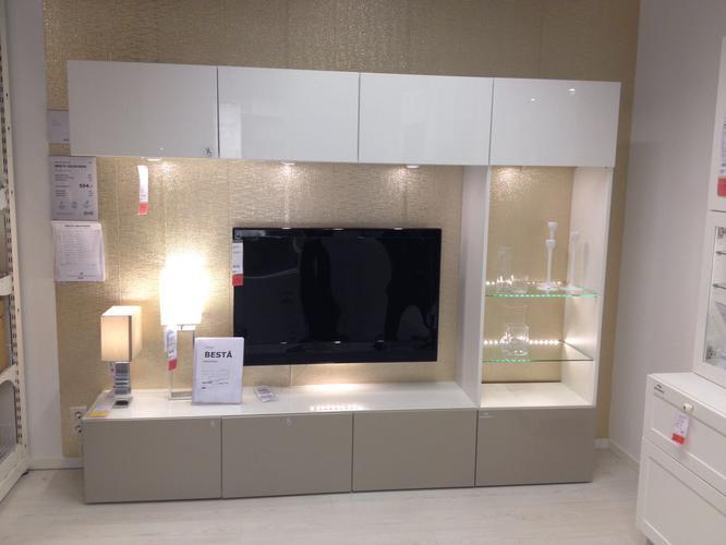 Tv Kast Ikea : Ikea pax kast en besta tv meubel monteren werkspot