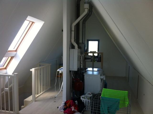 Extra Kamer Maken : Extra kamer maken op zolder: extra kamer maken op zolder