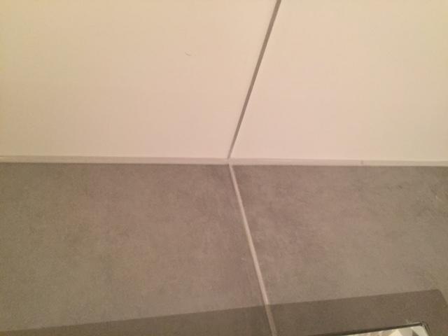 Badkamer opnieuw voegen - Werkspot