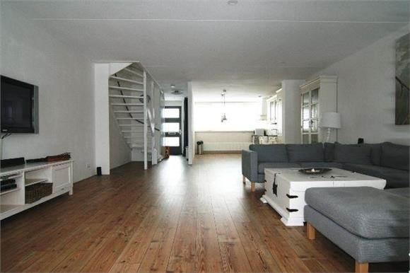Beautiful Open Trap In Woonkamer Dichtmaken Contemporary - House ...