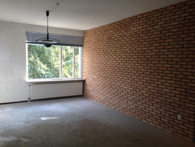 Beautiful Bakstenen Muur Woonkamer Contemporary - Ideeën Voor Thuis ...