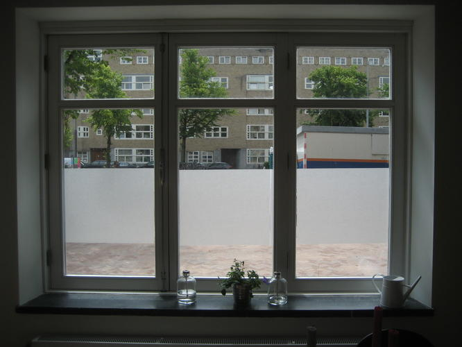 Gordijnen aanleggen slaapkamer woonkamer locatie amsterdam