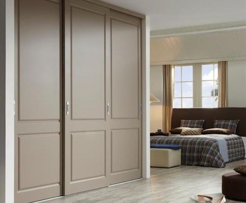 Inbouwkast schuifdeur maken 3 5 breed x 2 6 hoog werkspot for Inbouwkast op maat