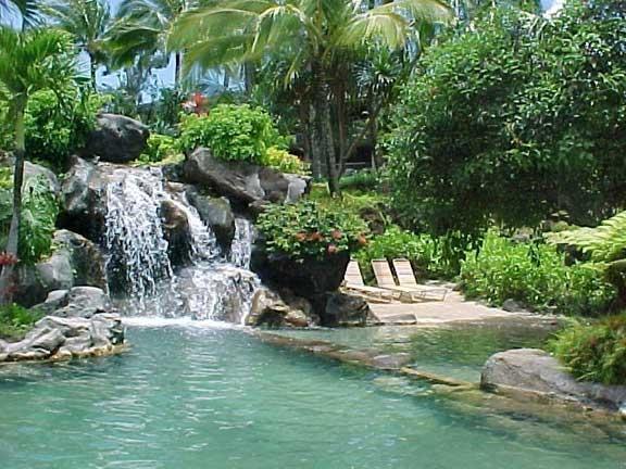 Aanleg natuurlijk uitziend zwembad werkspot - Klein natuurlijk zwembad ...