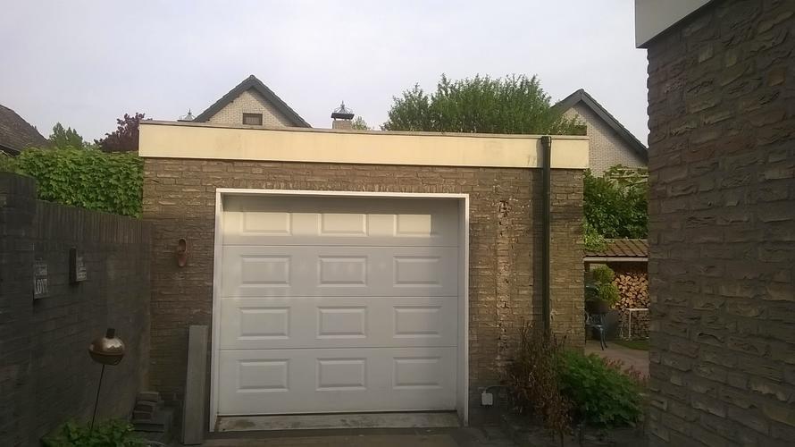Dak Garage Vervangen : Vervangen bestaande dak garage inclusief aanleg afdak carport werkspot
