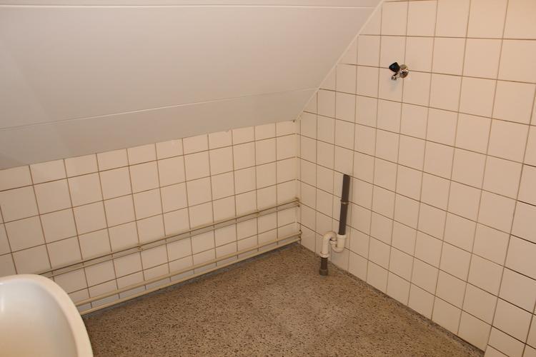 Nieuwe Badkamer Huurhuis : Renoveren badkamer voormalig huurwoning werkspot