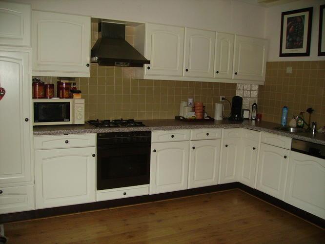 Plaatsen van Ikea Keuken en oude keuken demonteren   Werkspot