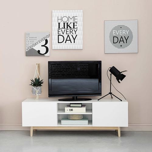 houten onderstel maken voor ikea besta tv meubel werkspot. Black Bedroom Furniture Sets. Home Design Ideas